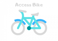 Access bike